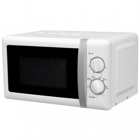 Микроволновая печь GRUNHELM 20MX79-L WHITE (59428)