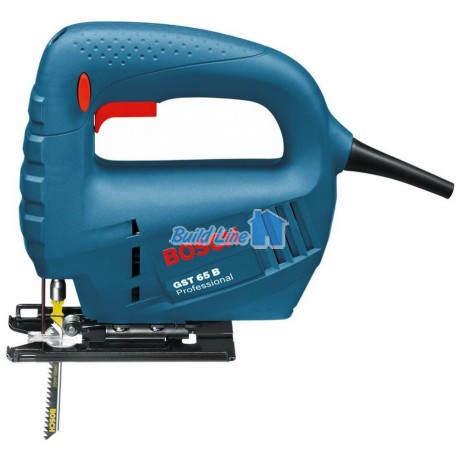 Лобзик Bosch GST 65 B , 0601509120