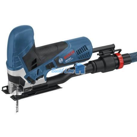 Лобзик Bosch GST 90 E , 060158G000