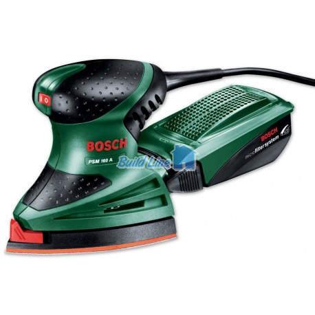 Шлифмашина Bosch PSM 160 A Multi , 0603377020