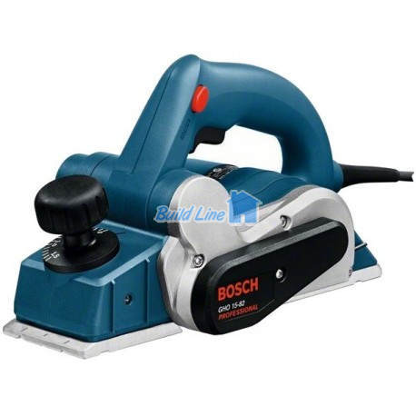 Рубанок Bosch GHO 15-82 , 0601594003
