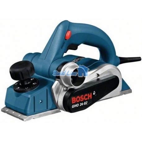 Рубанок Bosch GHO 26-82 , 0601594103