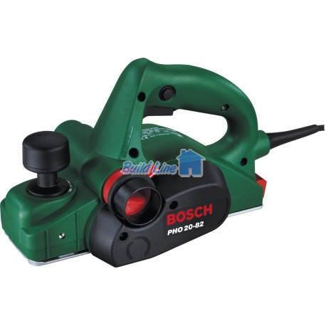 Рубанок Bosch PHO 20-82 , 0603365181