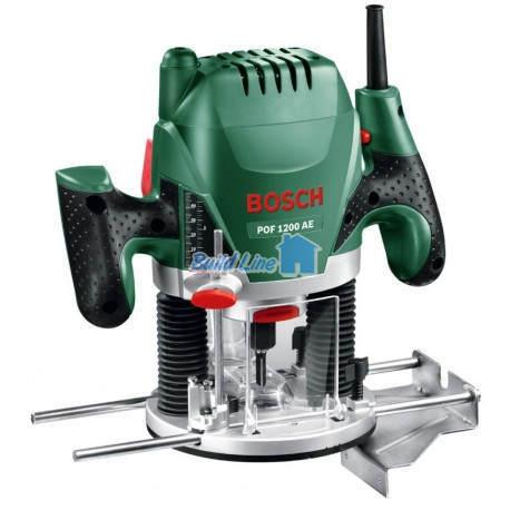 Фрезер Bosch POF 1200 AE , 060326A100