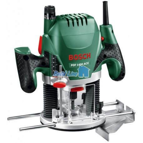 Фрезер Bosch POF 1400 ACE , 060326C820