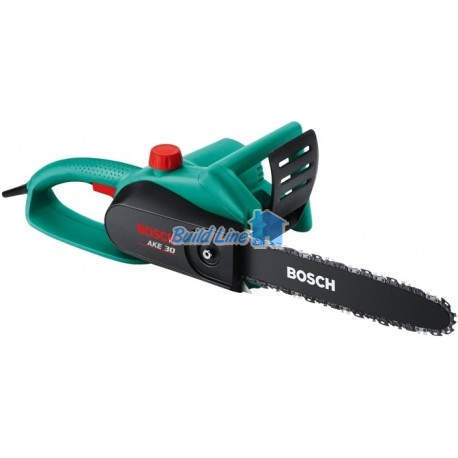 Ланцюгова пила Bosch AKE 30 S , 0600834400