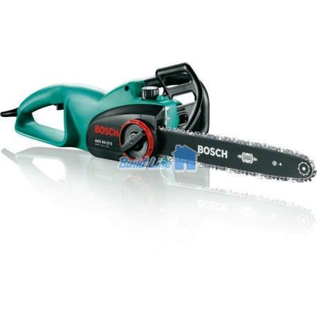 Цепная пила Bosch AKE 40-19 S , 0600836F03