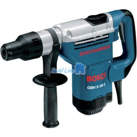 Перфоратор Bosch GBH 5-38 D , 0611240008