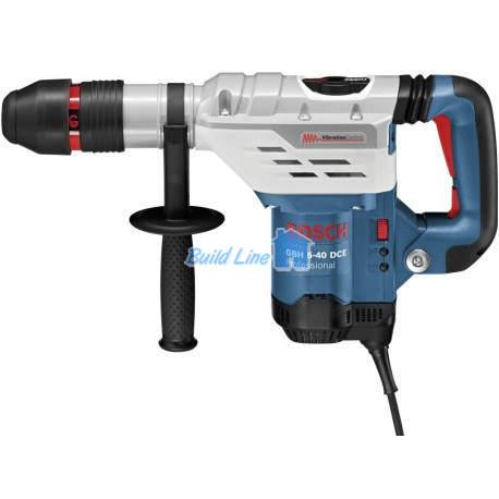 Перфоратор Bosch GBH 5-40 DCE , 0611264000