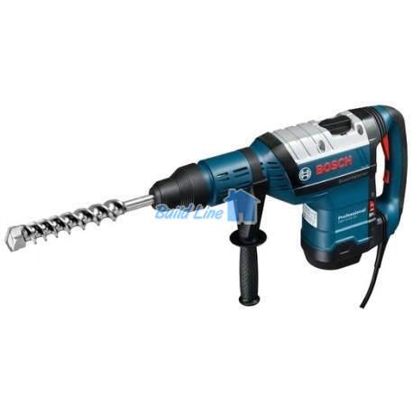 Перфоратор Bosch GBH 8-45 DV , 0611265000