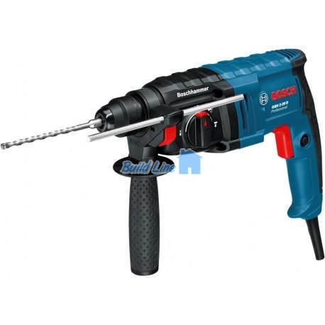 Перфоратор Bosch GBH 2-20 D , 061125A400