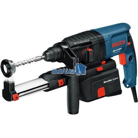 Перфоратор Bosch GBH 2-23 REA , 0611250500
