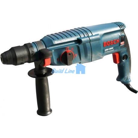 Перфоратор Bosch GBH 2600 , 0611254803