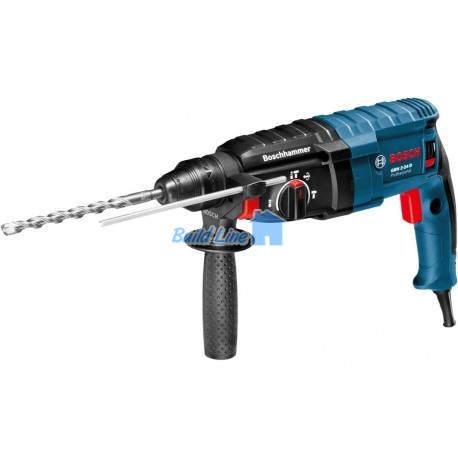 Перфоратор Bosch GBH 2-24 D , 06112A0000