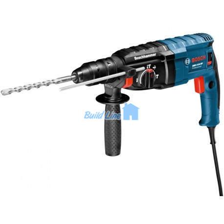 Перфоратор Bosch GBH 2-24 DF , 06112A0100