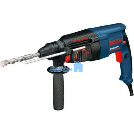 Перфоратор Bosch GBH 2-26 DRE , 0611253708