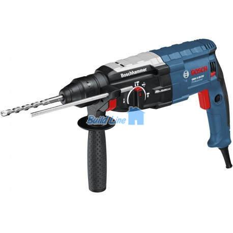 Перфоратор Bosch GBH 2-28 DV , 0611267100
