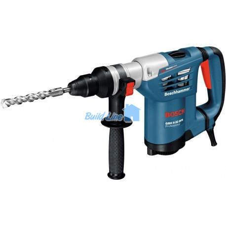 Перфоратор Bosch GBH 4-32 DFR-S , 0611332101