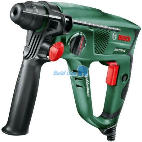 Перфоратор Bosch PBH 2100 RE , 06033A9320