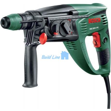 Перфоратор Bosch PBH 3000-2 FRE , 0603394220