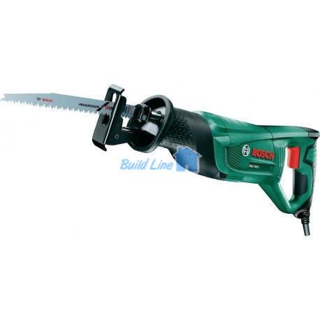 Ножовка Bosch PSA 700 E столярная , 06033A7020
