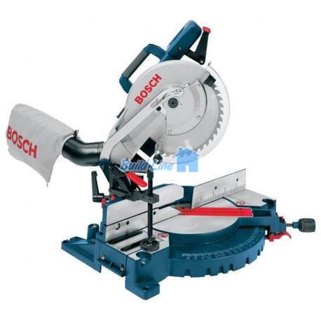 Пила Bosch GCM 10 J торцовочная , 0601B20200