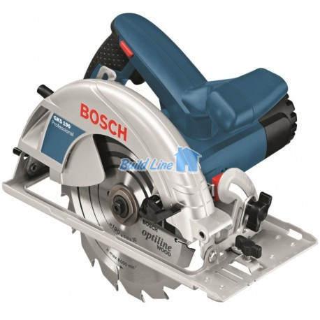 Дисковая пила Bosch GKS 190 , 0601623000