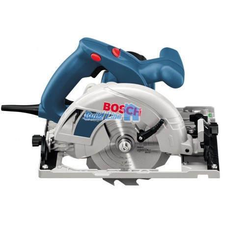 Пила Bosch GKS 55 GCE дисковая , 0601664901