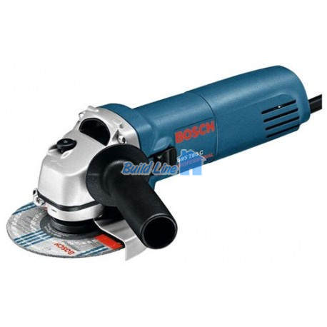 Болгарка Bosch GWS 780 C угловая шлифмашина , 0601377790