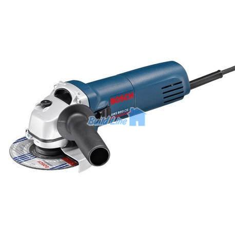 Болгарка Bosch GWS 850 CE угловая шлифмашина , 0601378790