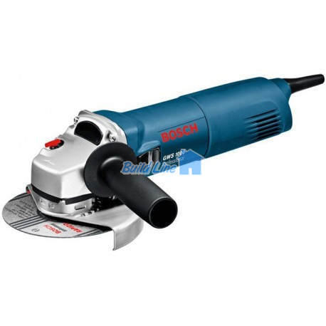 Болгарка Bosch GWS 1000 угловая шлифмашина , 0601821800