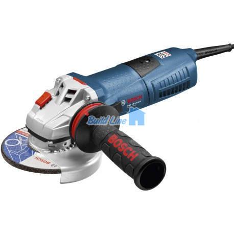 Болгарка Bosch GWS 12-125 CIE угловая шлифмашина , 0601794002