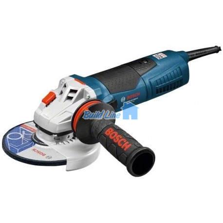 Болгарка Bosch GWS 15-150 CI кутова шліфмашина , 0601798006