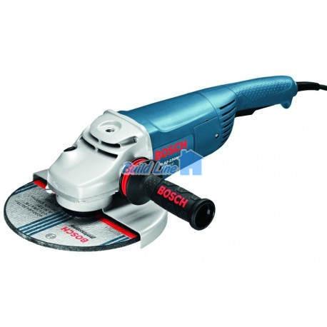 Болгарка Bosch GWS 22-230 H угловая шлифмашина , 0601882103