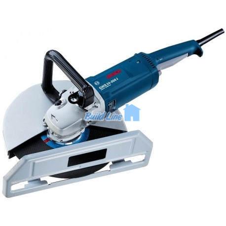 Болгарка Bosch GWS 24-300 J кутова шліфмашина , 0601364800