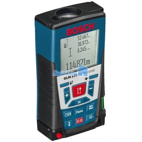 Лазерный дальномер Bosch GLM 150 , 0601072000