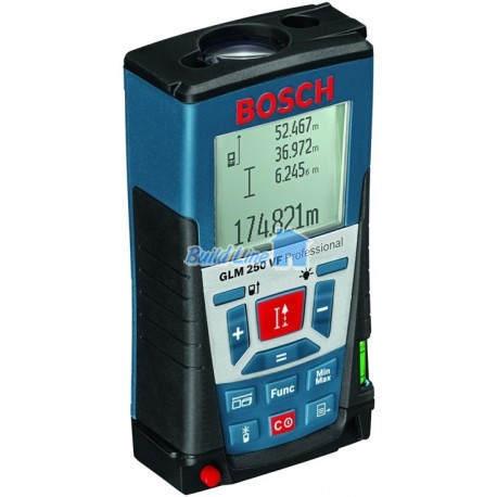 Лазерний далекомір Bosch GLM 250 VF , 0601072100