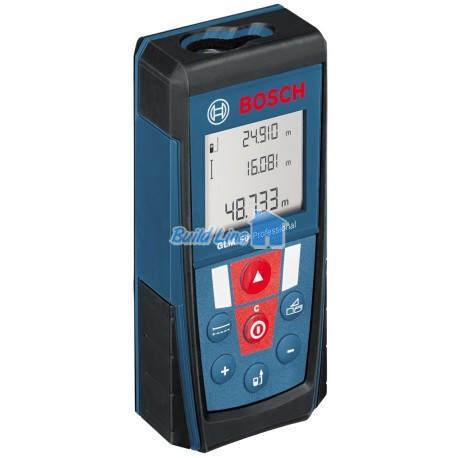 Лазерный дальномер Bosch GLM 50 , 0601072200