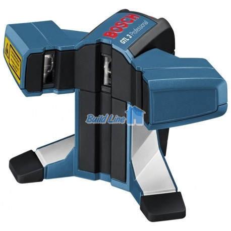 Лазер для укладки плитки Bosch GTL 3 , 0601015200
