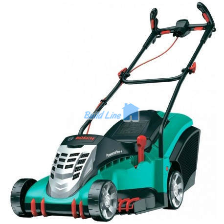 Газонокосарка Bosch ROTAK 40 New роторна , 0600881200