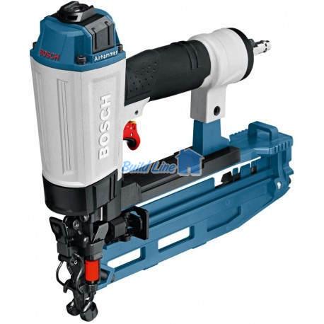 Гвоздезабівателі Bosch GSK 64 пневматичний , 0601491901
