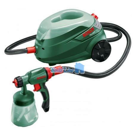 Фарборозпилювач Bosch PFS 105 E , 0603206200