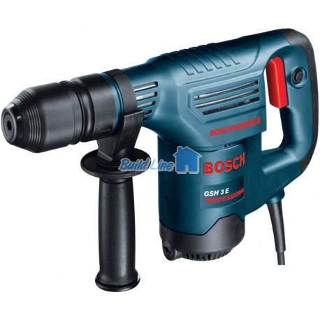 Отбойный молоток Bosch GSH 3 E , 0611320703
