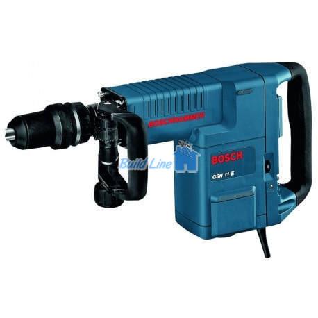 Відбійний молоток Bosch GSH 11 E , 0611316708