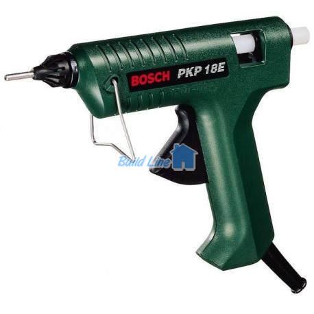 Клейовий пістолет Bosch PKP 18 E , 0603264508