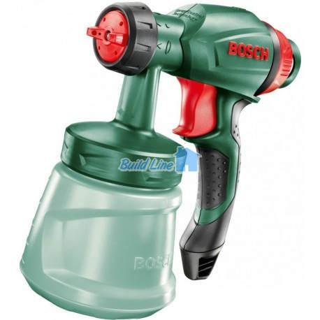 Пульверизатор Bosch PFS 105 E , 1600A000WF