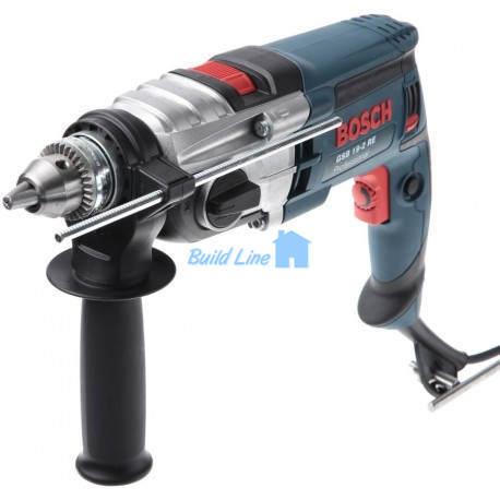 Дрель Bosch GSB 19-2 RE ударная , 060117B600