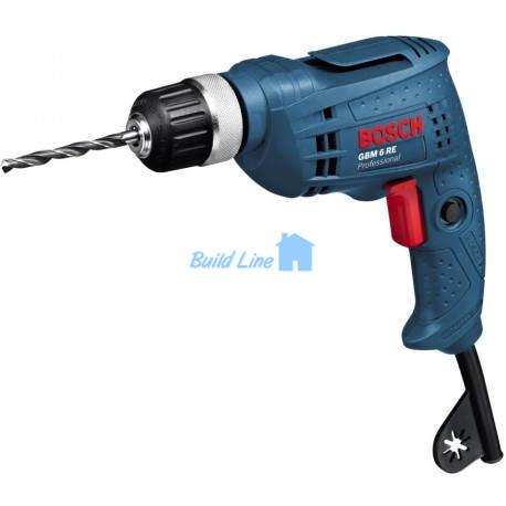 Дрель Bosch GBM 6 RE , 0601472600