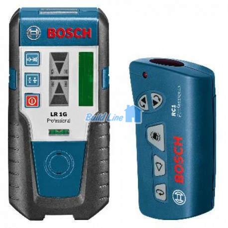 Лазерный приемник Bosch LR 1G , 0601069700