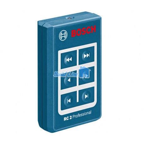 Пульт дистанционного управления Bosch RC 2 , 0601069C00
